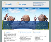 Atwoods - IFA Website Content