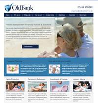 Oldbank - IFA Website Content