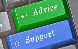 IFA Support Services