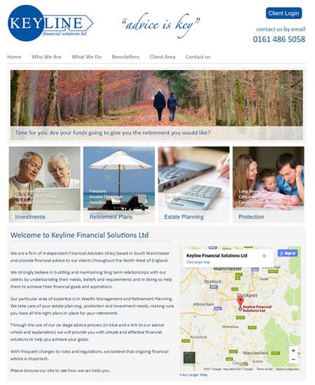 IFA Web Pro : IFA Websites