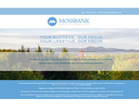 Mossbank Financial Planning