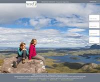 IFA Website designed for WJR Financial Solutions