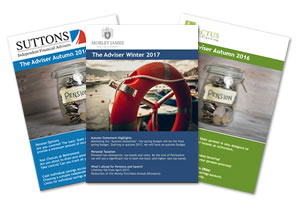 Market your services to your clients with our IFA brochures