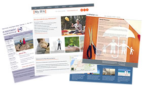 Stunning IFA website Designs for your Financial Planning company