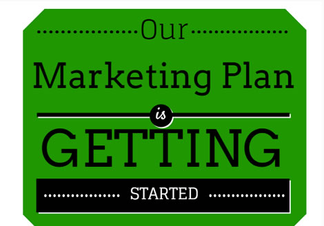 The marketing plan - all IFAs should have one